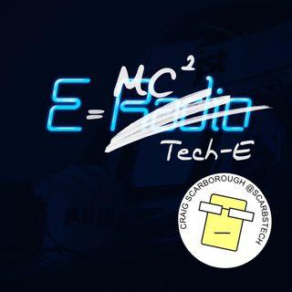 eRadio: Tech-E Ep2 with Scarbs