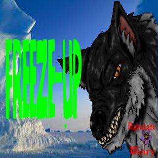 Freeze-Up   Wolf Story   Podcast