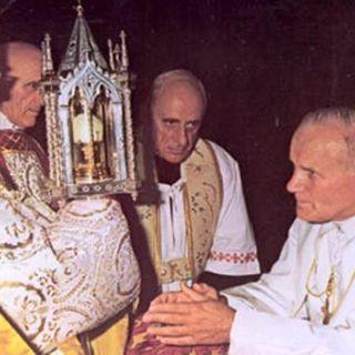 61 - Il miracolo eucaristico di Siena