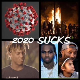 MFZ Podcast Season 1: 2020 Sucks