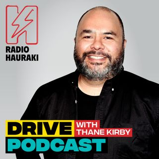 Hauraki Drive With Thane Kirby