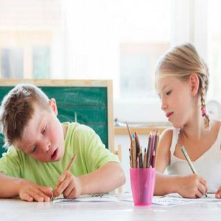 Educar al niño con discapacidad