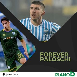 Ep. 5 - Forever Paloschi