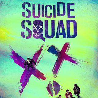 Houston Film Fanatics discuss the upcoming film Suicide Squad!