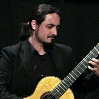 Promo Artists - Davide Sciacca, il chitarrista italiano che ha suonato per la Regina Elisabetta