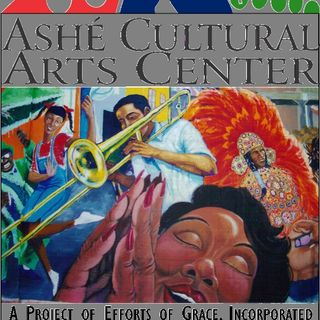 b&b176 Ashé Cultural Center: How to use art and culture to support human, community and economic development. [#ProsperityNow]
