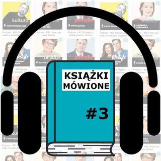 03 - Podkasty wśród audiobooków