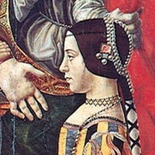 29 giugno 1475. Nasce Beatrice d'Este - #AccadeOggi - s01e43
