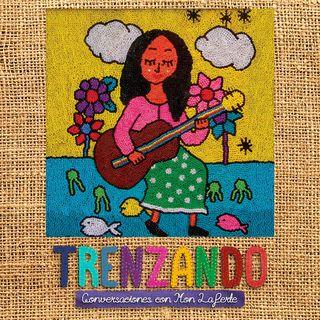Conversando con Músicas Activistas: Tere Estrada, Marcela Viejo y Vivir Quintana