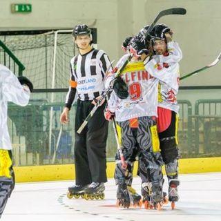 Hockey inline, i Diavoli Vicenza sono campioni d'Italia