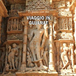 Viaggio in India - 04 Il tempio di Modhera e Tagore