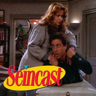 Seincast 073 - The Masseuse