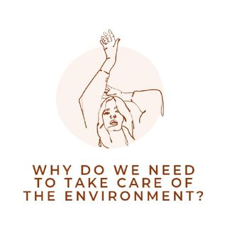 Ep 6 - Why do Christians need to take care of the environment?
