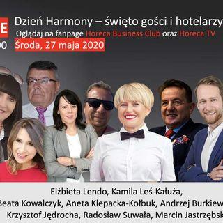 Goście Horeca Radio odc. 66 - Dzień Harmony
