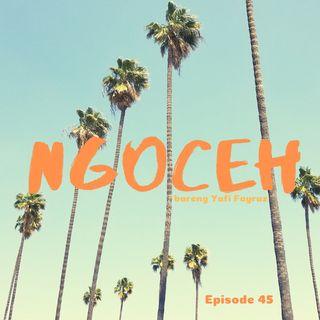 Episode 45 - Anjani Nyangkut di San Francisco pas COVID-19