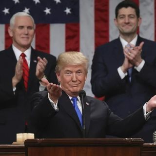 Trump delays State of Union address until after shutdown Is This The Correct choice? #MAGAFirstNews with @PeterBoykin
