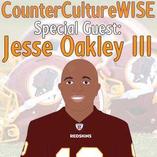 Redskins & guest Jesse Oakley III