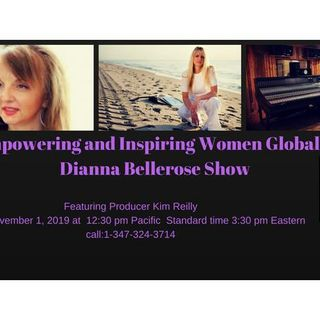 Empowering and Inspiring Women Globally- How Long