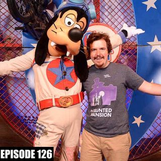 Interview with Dustin Engels, author of 'Around the Worlds in 80 Days: One Fan's Journey to Conquer Disney's Magic Kingdoms'