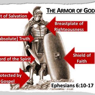 What Is Spiritual Warfare? (Part 2)