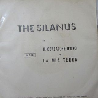 The Silanus - La mia terra
