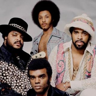 Wednesday Night Soul Party - The Isley Bros