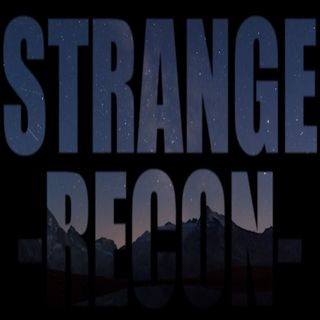 Strange Recon Ep. 9 Desta Barnabe & Making Contact!