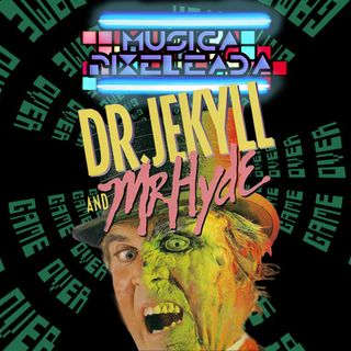 Dr Jekyll and Mr Hyde (NES)