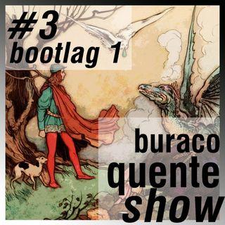 #3 - Bootlag 1 - Bandas que já deveriam ter acabado, AliExpress e Piadas de Português
