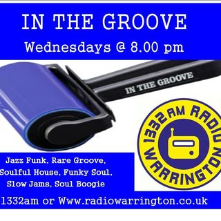 In the groove radio show