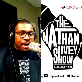 05/02/19 | Nathan Is SHOCKED At Kamala Harris Vs William Barr | Nathan Ivey Show | CinDigital Media