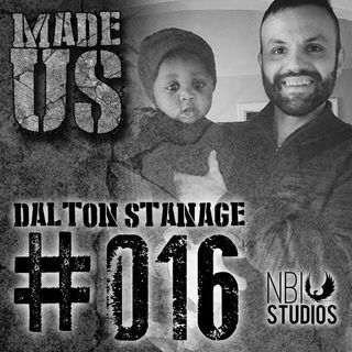 16: 016: Dalton Stanage