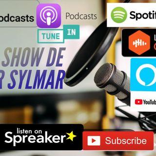 Episodio 15- El show de Taber Sylmar