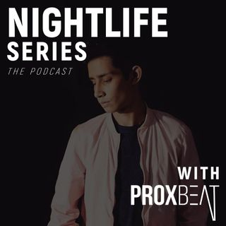 Nightlife Series Ep. 1 - House Party