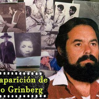 Caso 1 La desaparición de John Grinberg