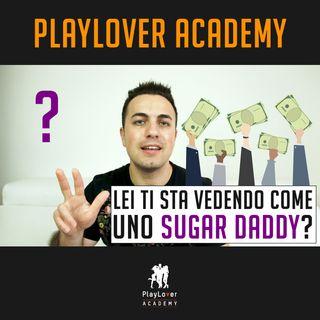 435 - Come capire se LEI ti sta vedendo come uno Sugar Daddy