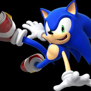 25 Años de Sonic The Hedgehog
