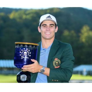Young Golfers Making Headlines