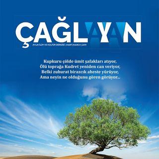 Ey Vefalı Can / 2019 Mart