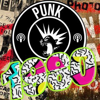 E' il 1980 e il PUNK è già MORTO!