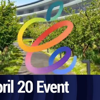 Apple's April 20 Event: What to Expect | TWiT Bits