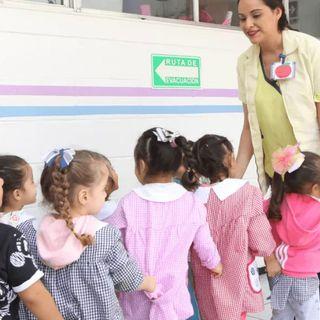 La ONU reconoce a las EI como un espacio seguro para el crecimiento de los niños