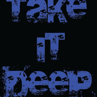 TAKE IT DEEP: THE ART OF SELLING