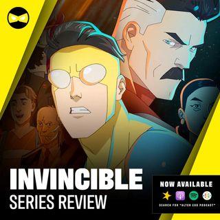 Episode 49 - Invincible