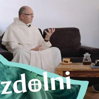 S01E01 - o muzyce u dominikanów mówi o. Mirosław Pilśniak OP