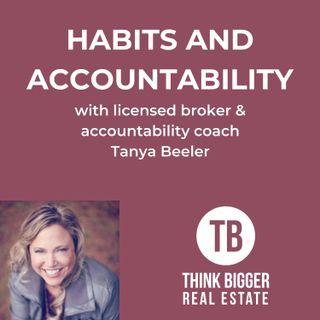 Habits & Accountability with Tanya Beeler