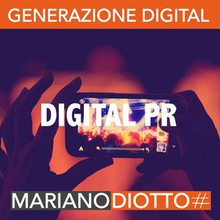 Puntata 15: Digital PR