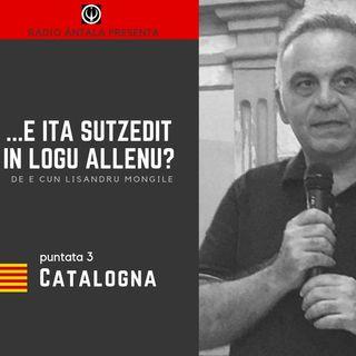 Puntata 3 - Catalogna