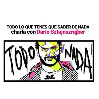 Entrevista a Dario Sztajnszrajber T1