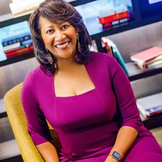 (#4) Interview with Dorri McWhorter, CEO of YWCA Metro Chicago